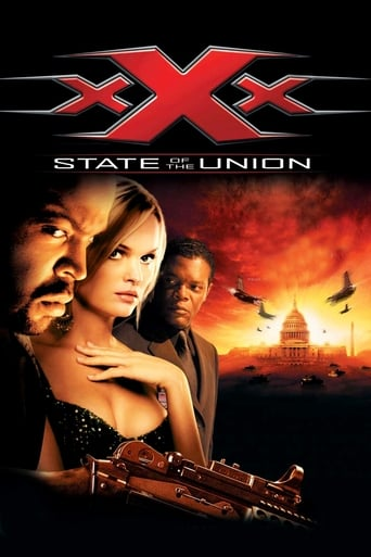 Watch xXx: State of the UnionFull Movie Free 4K