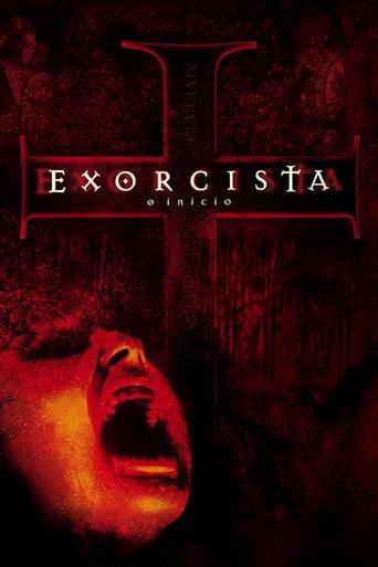 Exorcista - O Princípio