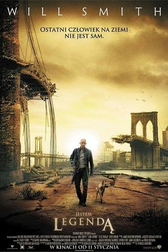 Watch Jestem legendą Full Movie Online Free HD 4K