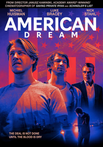 American Dream Movie Free 4K