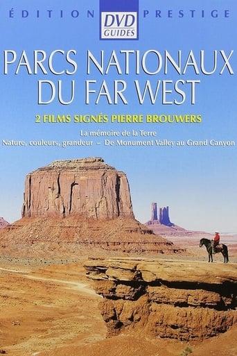 Parcs nationaux du Far West (2), grandeur nature - de Monument Valley au Grand Canyon