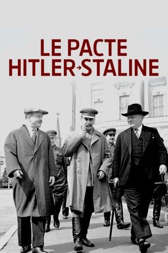 Le Pacte Hitler-Staline : autopsie d'un cataclysme