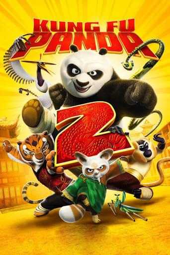 Kung Fu Panda 2 Movie Free 4K