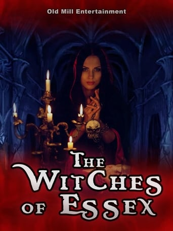 The Witches of Essex