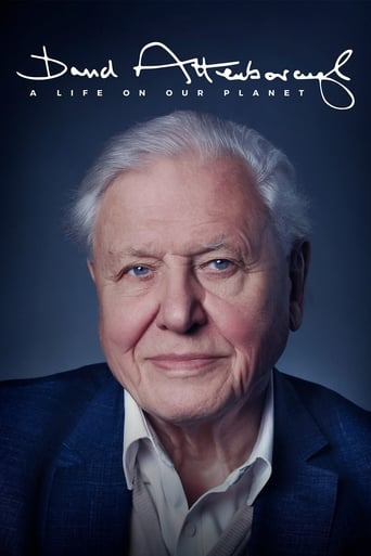 Watch David Attenborough: A Life on Our PlanetFull Movie Free 4K