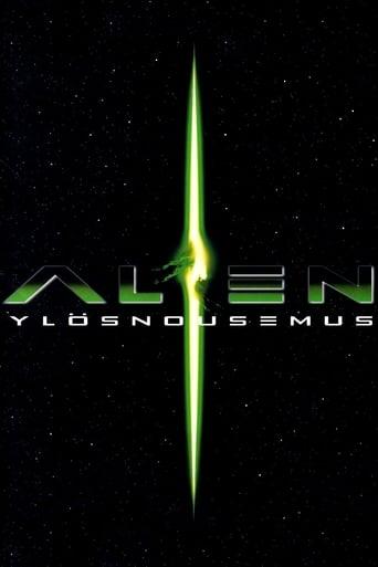 Alien - ylösnousemus