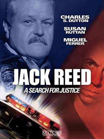 Jack Reed: In cerca di giustizia