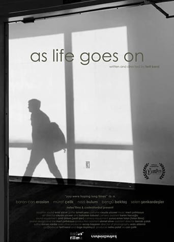 As Life Goes On