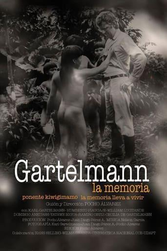 Gartelmann la memoria