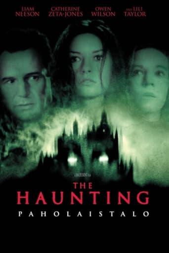 The Haunting - Paholaistalo