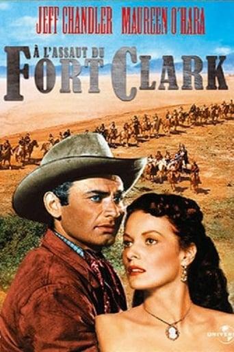 À l'assaut du Fort Clark