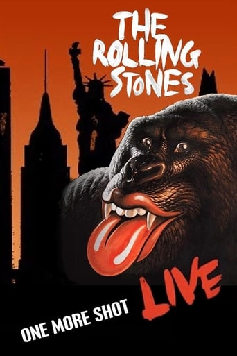 The Rolling Stones: One More Shot