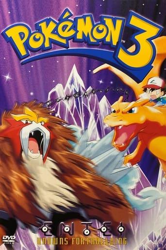 Pokémon 3: Unowns förtrollning