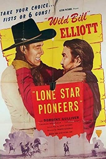 Lone Star Pioneers