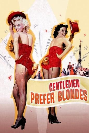 Watch Gentlemen Prefer Blondes Online