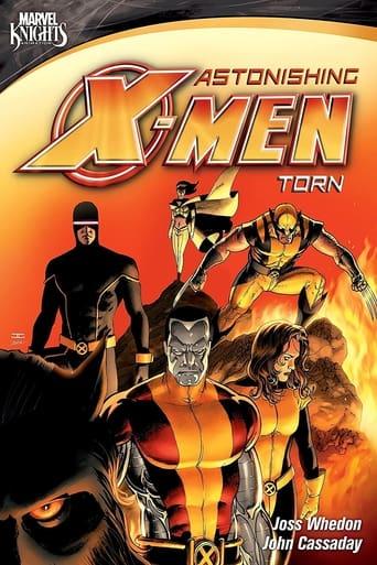 Astonishing X-Men: Torn