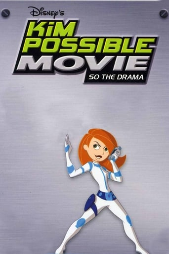 Kim Possible: Mission Cupidon
