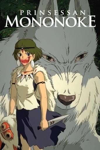 Prinsessan Mononoke