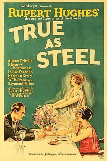 True As Steel