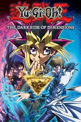 Yu-Gi-Oh!: The Dark Side of Dimensions Movie Free 4K