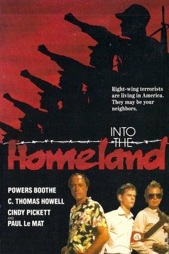 Into the Homeland