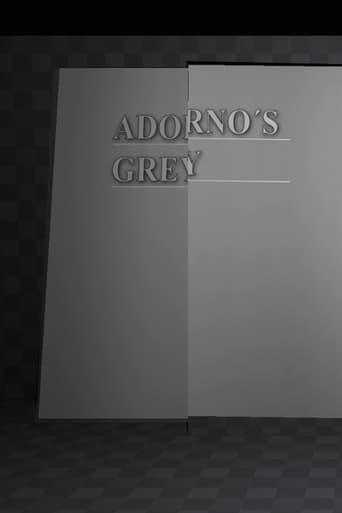 Adorno's Grey