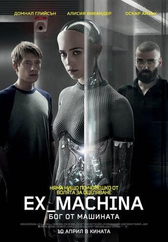 Ex Machina: Бог от машината