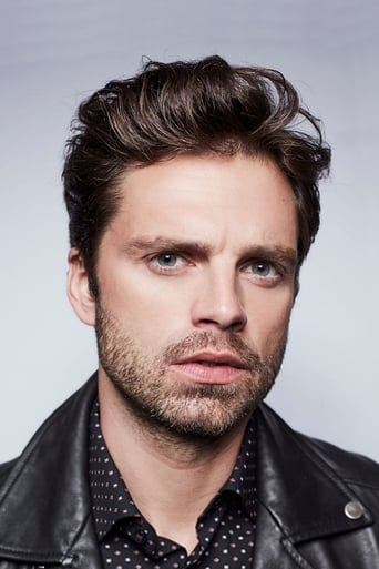 Sebastian Stan Biography