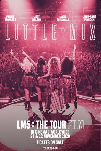 Little Mix: LM5: The Tour Film Movie Free 4K