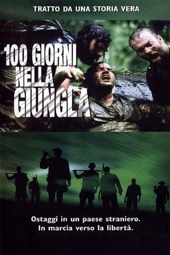 100 Days In The Jungle