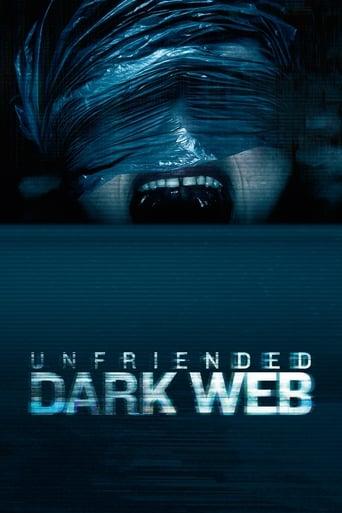 Watch Unfriended: Dark Web Online