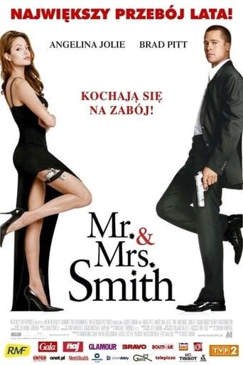 Pan i pani Smith