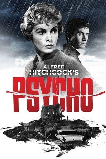 Psycho Movie Free 4K