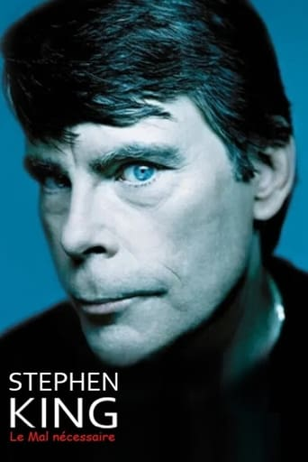 Stephen King: A Necessary Evil