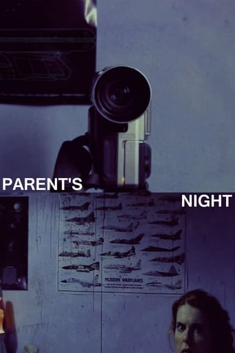 Shockers:  Parent's Night