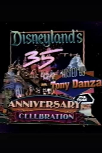 Disneyland's 35th Anniversary Special
