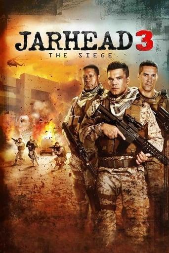 Watch Jarhead 3: The Siege Online