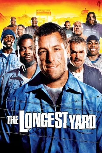 The Longest Yard Movie Free 4K