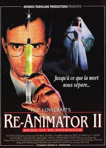 Re-Animator II
