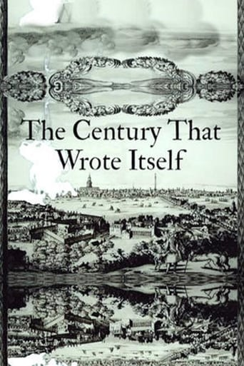 The Century that Wrote Itself