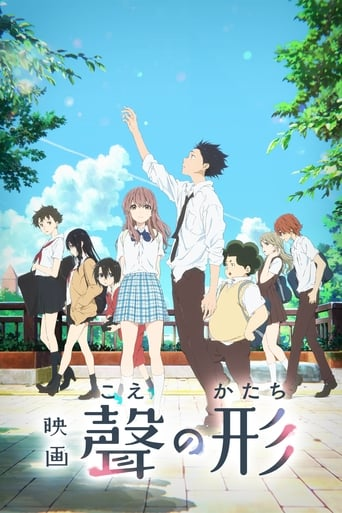 Watch Koe no katachi Full Movie Online Free HD 4K