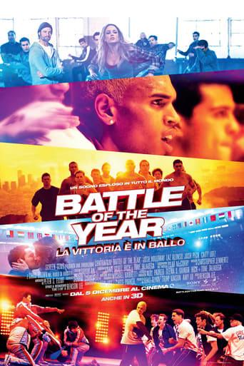 Battle of the Year - La vittoria è in ballo