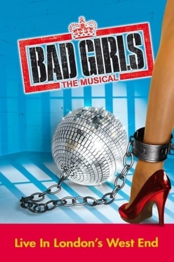 Bad Girls: The Musical