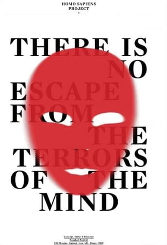 HSP: There Is No Escape from the Terrors Of the Mind