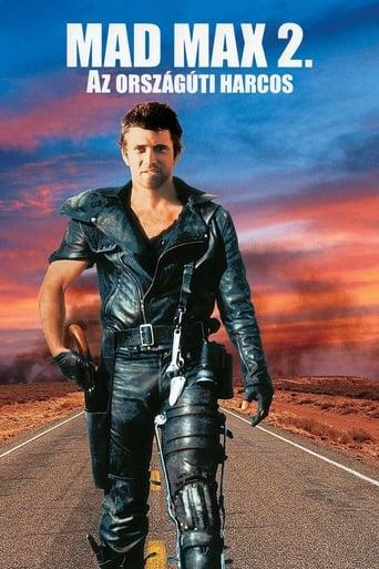 Mad Max 2. - Az országúti harcos