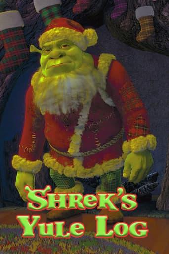 La buche de Shrek