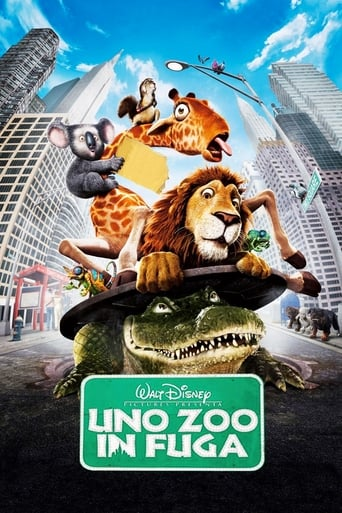 Uno zoo in fuga