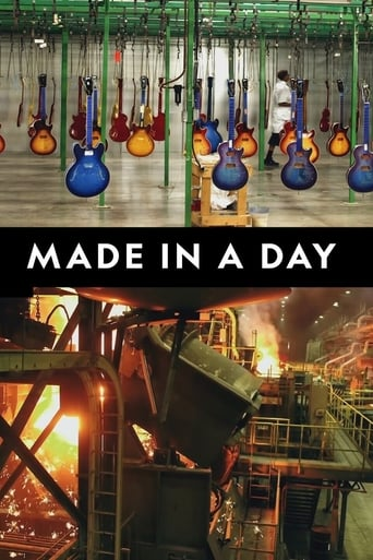 Made in A Day