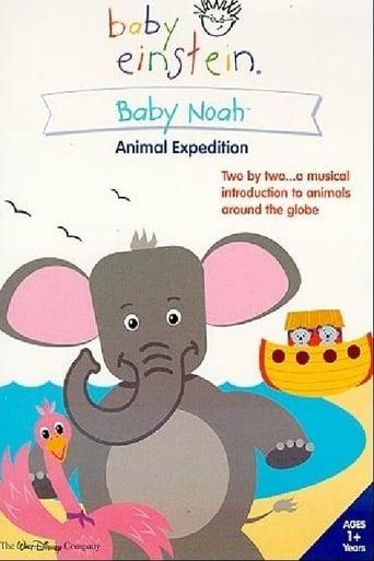 Baby Einstein: Baby Noah - Animal Expedition