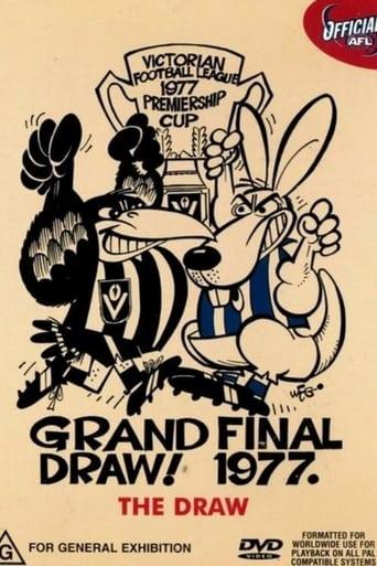 1977 VFL Grand Final